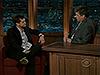 Joshua Jackson Late Show Craig Ferguson